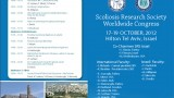 Scoliosis Research Society Worldwide Congress
