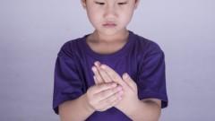 דלקת מפרקים בילדות (צילום: אילוסטרציה)